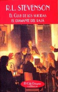 EL CLUB DE LOS SUICIDAS. EL DIAMANTE DEL RAJA