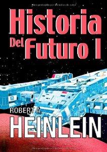 Portada de HISTORIA DEL FUTURO I