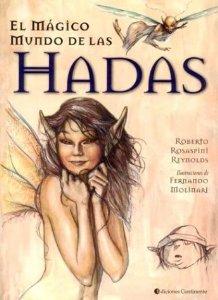 Portada de EL MÁGICO MUNDO DE LAS HADAS