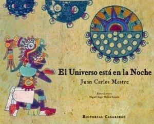 Portada de EL UNIVERSO ESTÁ EN LA NOCHE
