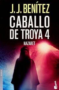 NAZARET (CABALLO DE TROYA #4)