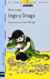 Portada de INGO Y DRAGO