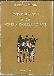 INTRODUCCIÓN A LA NOVELA INGLESA ACTUAL