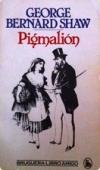 Portada de PIGMALIÓN