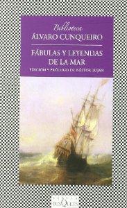 Portada de FÁBULAS Y LEYENDAS DEL MAR