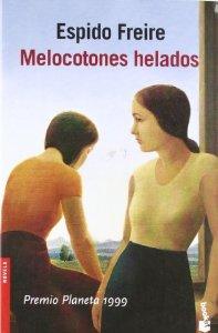 Portada de MELOCOTONES HELADOS
