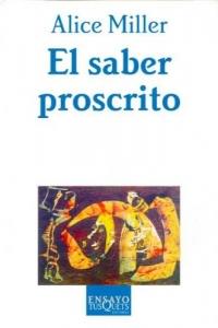Portada de EL SABER PROSCRITO