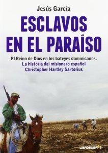 Portada de ESCLAVOS EN EL PARAÍSO