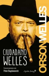 Portada de CIUDADANO WELLES