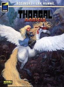 THORGAL. AARICIA (THORGAL#14)