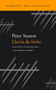 LLUVIA DE HIELO