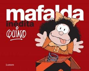 Portada de MAFALDA INEDITA