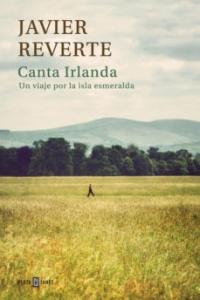 Portada de CANTA IRLANDA: UN VIAJE POR LA ISLA ESMERALDA