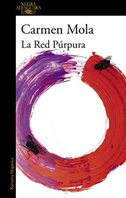 LA RED PÚRPURA (INSPECTORA ELENA BLANCO #2)