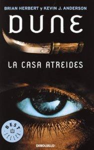 DUNE. LA CASA ATREIDES (PRELUDIOS DE DUNE#1)