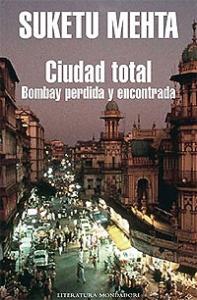 Portada de CIUDAD TOTAL