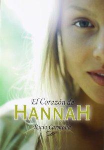 Portada de EL CORAZÓN DE HANNAH