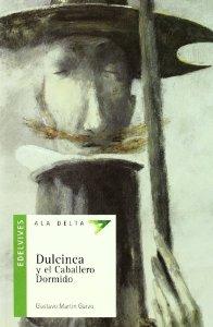 Portada de DULCINEA Y EL CABALLERO DORMIDO