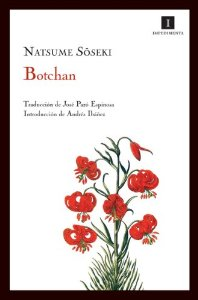 Portada de BOTCHAN