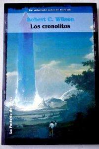 LOS CRONOLITOS