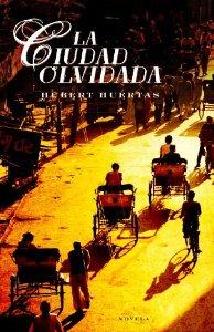 Portada de LA CIUDAD OLVIDADA