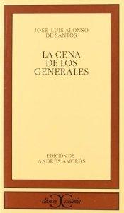 LA CENA DE LOS GENERALES