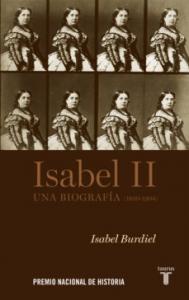 ISABEL II. UNA BIOGRAFÍA