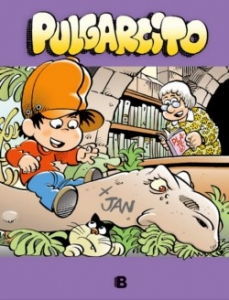 PULGARCITO 3 (PULGARCITO#3)