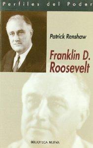 Portada de FRANKLIN D. ROOSEVELT