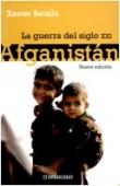 Portada de AFGANISTAN, LA GUERRA DEL SIGLO XXI