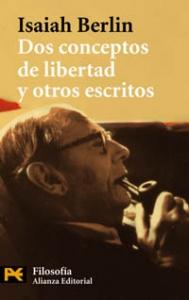 Portada de DOS CONCEPTOS DE LIBERTAD Y OTROS ESCRITOS