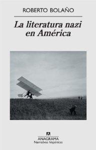Portada de LA LITERATURA NAZI EN AMÉRICA