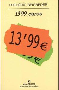 Portada de 13,99 EUROS