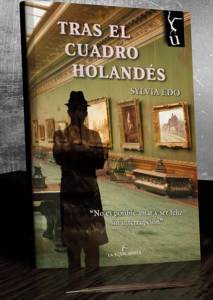 Portada de TRAS EL CUADRO HOLANDÉS
