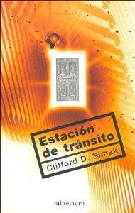 Portada de ESTACIÓN DE TRÁNSITO
