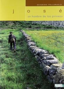 Portada de JOSÉ, UN HOMBRE DE LOS PIRINEOS