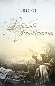 Portada de LA FÓRMULA STRADIVARIUS