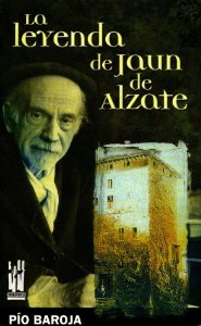 LEYENDA DE JAUN ALZATE