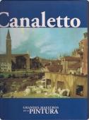 CANALETTO (GRANDES MAESTROS DE LA PINTURA #48)