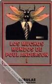 Portada de LOS MUCHOS MUNDOS DE POUL ANDERSON I