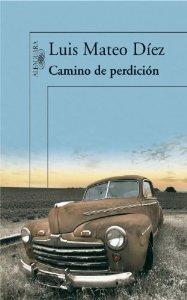 Portada de CAMINO DE PERDICIÓN