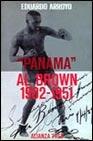 Portada de PANAMA AL BROWN 1902-1951