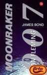 MOONRAKER. (JAMES BOND 007#3)