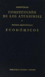 LA CONSTITUCIÓN DE LOS ATENIENSES - ECONÓMICOS