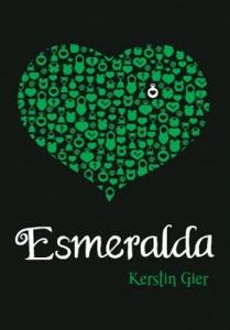 Portada de ESMERALDA