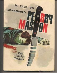 EL CASO DEL SONÁMBULO (PERRY MASON #8)