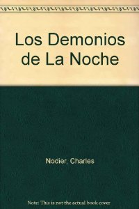 Portada de LOS DEMONIOS DE LA NOCHE