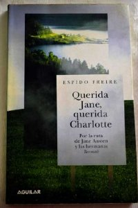 QUERIDA JANE, QUERIDA CHARLOTTE