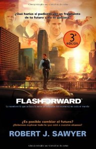 Portada de FLASHFORWARD