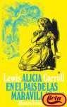 Portada de ALICIA EN EL PAÍS DE LAS MARAVILLAS